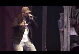 Ice Land: A Hip h'Opera Snippet | Beni Bjah