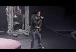 Ice Land: A Hip h'Opera Snippet | Layla
