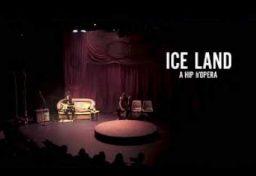 Ice Land: A Hip h'Opera Snippet | Moana Mayatrix
