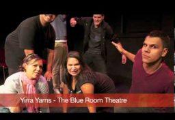 Yirra Yaakin 2012 Highlights