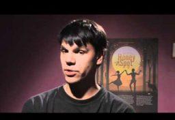 HONEY SPOT - Ian Wilkes as Tim Winalli
