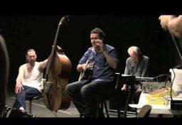 David Milroy- Waltzing the Wilarra