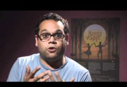 HONEY SPOT - Director, Kyle J Morrison