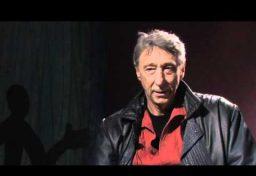 HONEY SPOT - George Shevstov as Forest Ranger