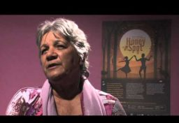 HONEY SPOT - Lynette Narkle as Mrs Winalli