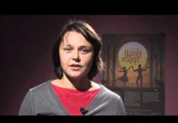 HONEY SPOT – Katya Shevtsov as Peggy Summers
